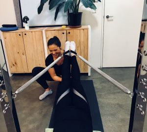LUME, Adelaide. Exercise Physiology. Clinical Pilates. Yoga.
