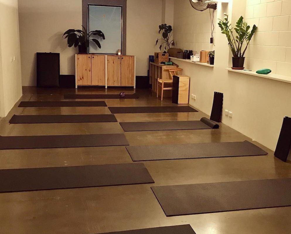 Lume yoga and meditation